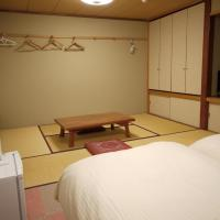 Room with Tatami Area - Main Building
