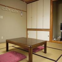 Japanese-Style Room - New Building