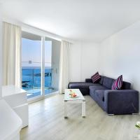 One Bedroom Junior Suite with Sea View
