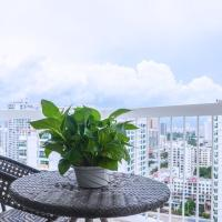Mainland Chinese Citizens  - One-Bedroom Apartment with Garden View