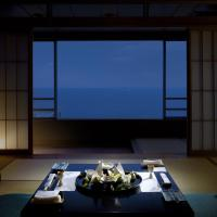 Japanese Style Room with Sea View