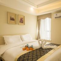 Mainland Chinese Citizens-Two-Bedroom Suite