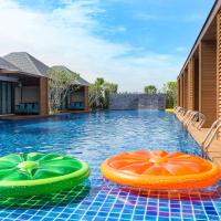 Hotel Pictures: Vann Hua Hin Resort, Cha Am