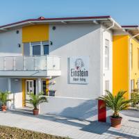 Hotelbilleder: FairSleep Motel Einstein Erding, Erding