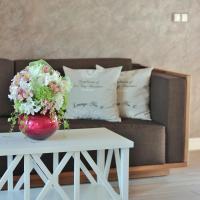 Maisonette with Terrace