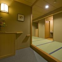 Superior Japanese-Style Room with Open-Air Bath
