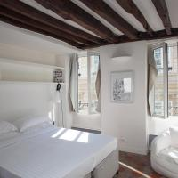 Two-Bedroom Apartment - Rue Saint-Dominique II
