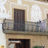 Hotel Pictures: Fonda Ca la Manyana, Sant Juliá de Vilatorta