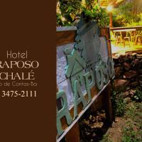 Hotel Pictures: Raposo Chalé, Rio de Contas