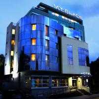 Φωτογραφίες: Best Western Hotel My Place, Niš