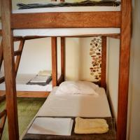Bed in 4-Bed Dormitory Room (Tusi)