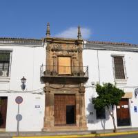 Casa Palacio S. XVI