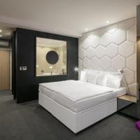 Deluxe Quadruple Room