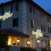 Hotel Pictures: Savoy Hotel, Le Bourget-du-Lac