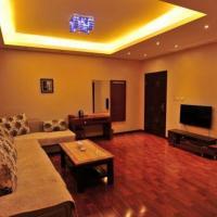 Hotel Pictures: Yue Ya Lou Hotel, Zhalantun