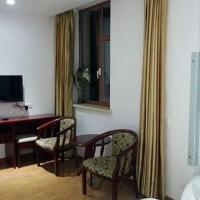 Hotel Pictures: Yuemanlou Inn, Zhalantun