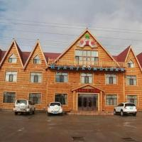 Hotel Pictures: Yilina Guesthouse Enhe, Ergun