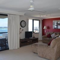 Two-Bedroom Apartment - 4th - 9th Floor