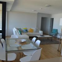 Three-Bedroom Apartment - 4th - 9th Floor