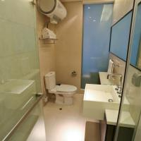 Charm Double Room with City View