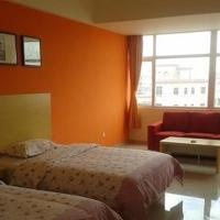 Hotellikuvia: 8 Inns Dongguan Qiaotou Branch, Dongguan