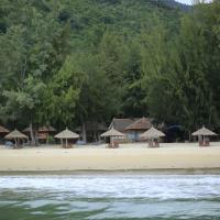 Dai Lanh Beach Hotel