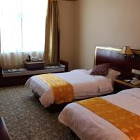 Tibetan Twin Room
