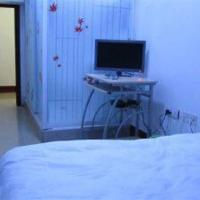 Single Room with Shared Toilet