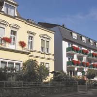 Hotel Pictures: Gästehaus Wohnen im Weingut, Rüdesheim am Rhein