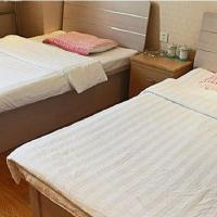 Mainland Chinese Citizens-Twin Room