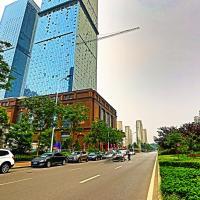 Zdjęcia hotelu: Qingdao Oushenglanting Resort Apartment(Tangdaowan Branch), Huangdao