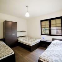 Luxury Apartment (D4)