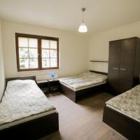 Luxury Apartment (D6)