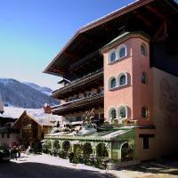 Fotos do Hotel: Hotel Bauer, Saalbach Hinterglemm