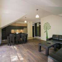 Luxury Apartment (D8)