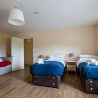 Large Quadruple Room