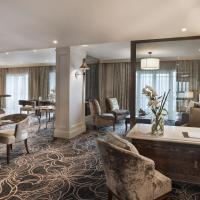 Executive Deluxe Room - Club Access