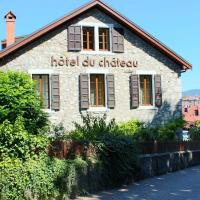 Hotelfoto's: Hôtel du Château, Annecy