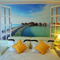 Hotel Pictures: Changzhou Saiya Theme Boutique Apartment, Changzhou