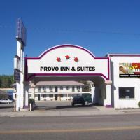 Provo Inn & Suites