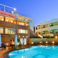 Sea View Resorts & Spa