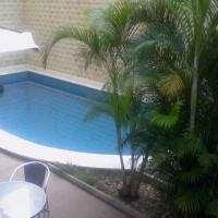 Hotel Pictures: City Guest House, Luanda
