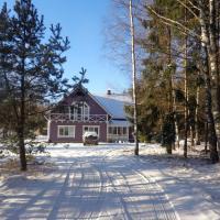 Malinovka Homestead
