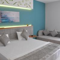 Large Single Room