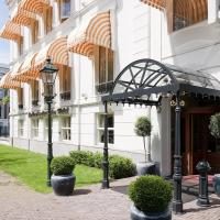 Hotel Pictures: Lifestyle Hotel Carlton Ambassador, The Hague