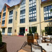 Hotel Pictures: City Hotel Aschersleben, Aschersleben