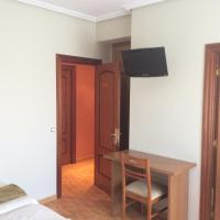 Triple Room with Terrace