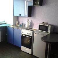 One-Bedroom Apartment- Prospekt Shahterov 75
