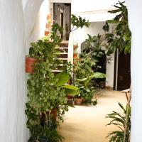 Hotel Pictures: Apartmentos Molina, Vejer de la Frontera