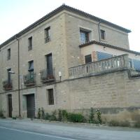 Hotel Pictures: Casa Carrera Rural, Biscarrués